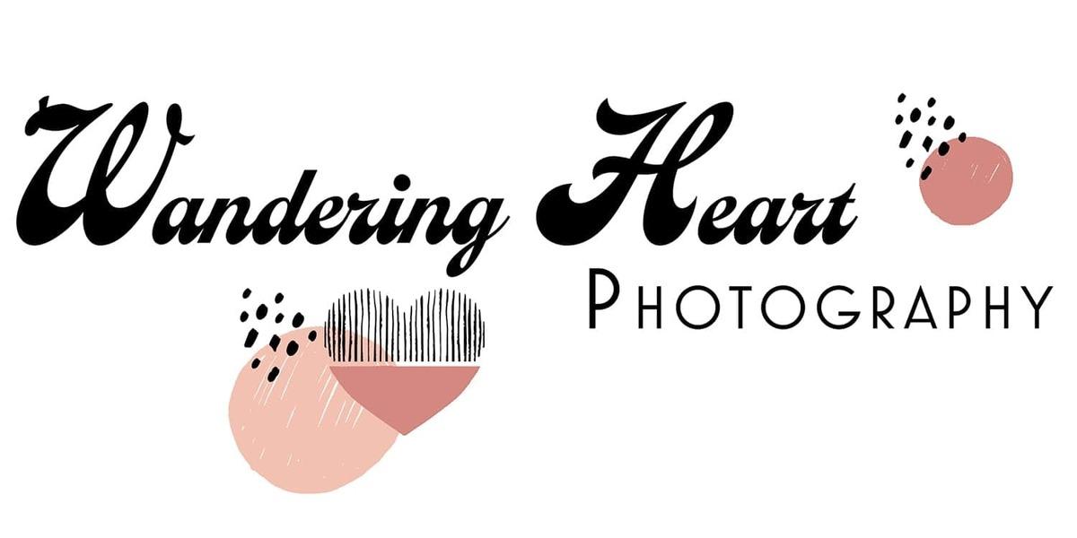 wandering heart photography